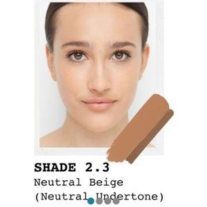 Smashbox Studio Skin Shaping Foundation Stick NIB
